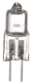 Halogenlampa G4 10W 2-Pack - Airam