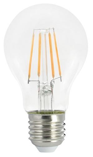 LED Sensor Klar 7W=60W