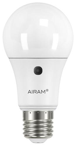LED Sensor Matt 6,5W=40W