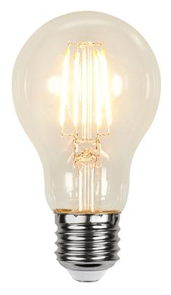 LED Sensor Klar 4,2W=32W