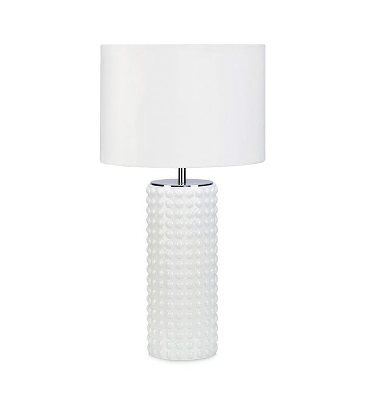 Bordlampa Proud Vit - Markslöjd