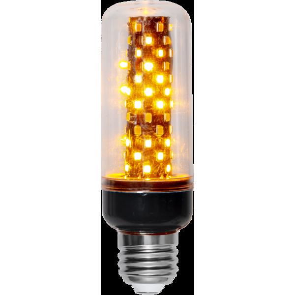 LED E27 Flame