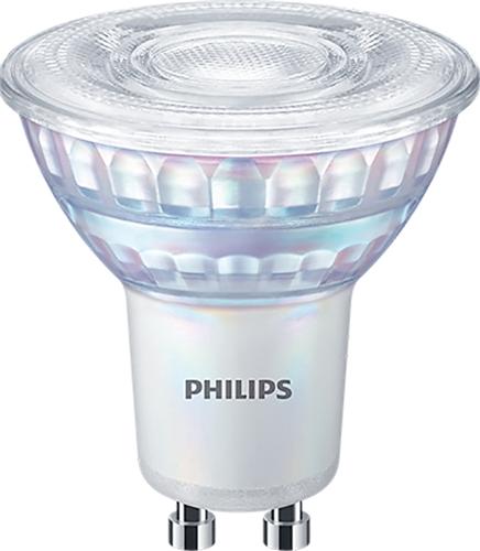 LEDspot GU10 3,8W=50W
