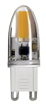 LED G9 1,6W dim - Star Trading