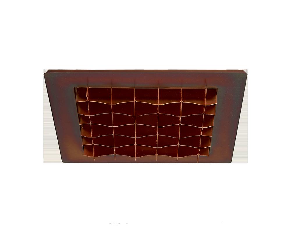 Utomhusbelysning Quattro Koppar - Westal