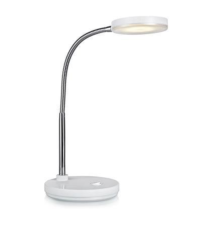 Bordlampa Flex Vit - Markslöjd