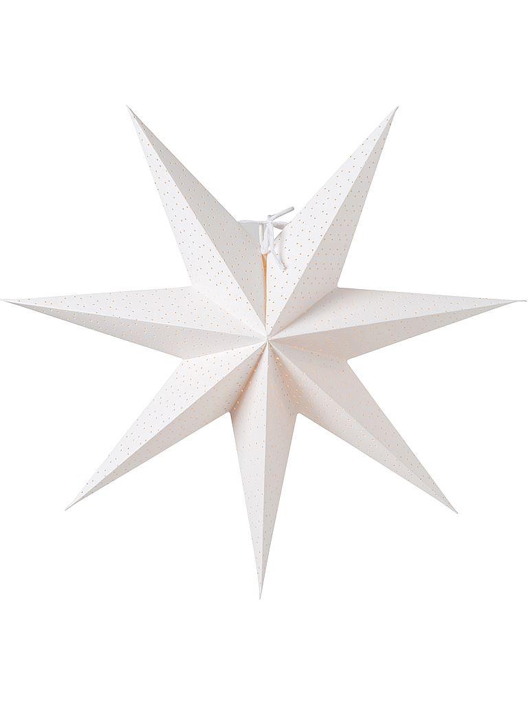 Julstjärna Aino Slim 44 cm - Watt & Veke