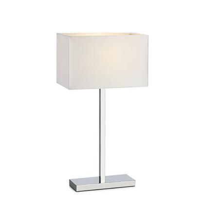 Bordlampa Savoy Silver - Markslöjd