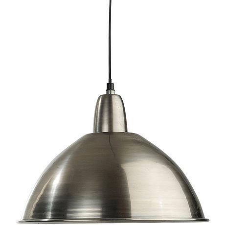 Taklampa Classic Ø35cm Antiksilver - PR Home