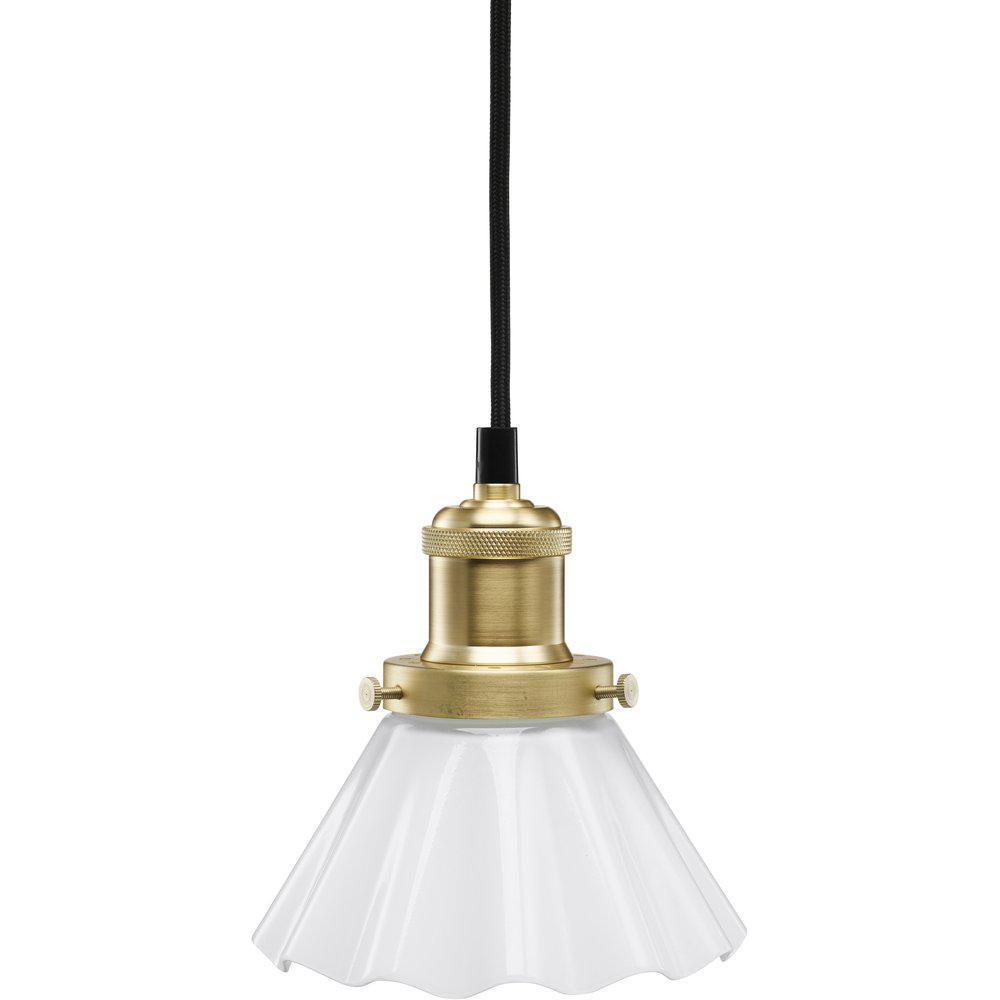 Fönsterlampa August - PR Home