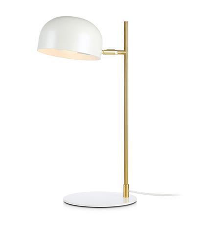 Bordlampa Pose (VIT) - Markslöjd
