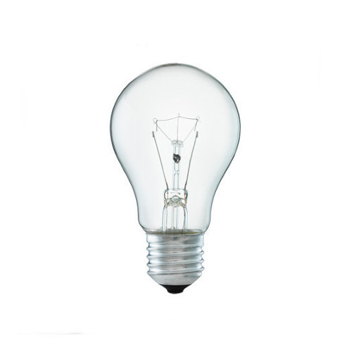 Glödlampa 25W - Ekonomiljus