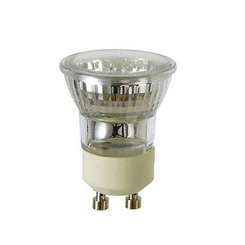 Halogenspot GU10 35W Mini